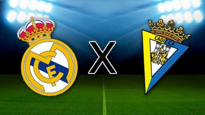 Match Preview - Real Madrid VS Cadiz (Copa Del Rey)