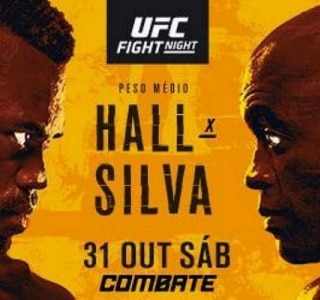 UFC Fight Night: card completo e onde assistir a despedida de Anderson Silva do UFC