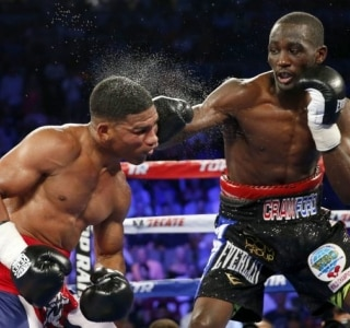 Terence Crawford é o substituto de Manny Pacquiao?