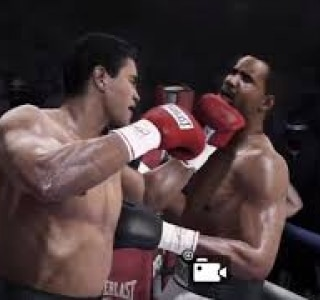 Muhammad Ali 'vence' Sonny Liston pela 3ª vez e está na final do torneio virtual da WBSS