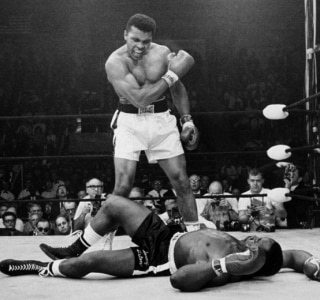 Muhammad Ali x Sonny Liston 2: 55 anos do 'golpe fantasma'