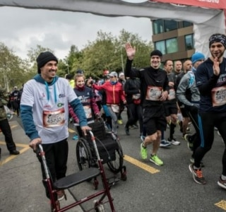 Wings For Life World Run arrecada 3,5 milhões de euros