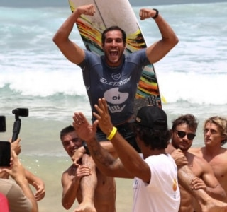 The French Rendez-Vous of Surfing