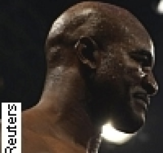 Holyfield contra a Aids